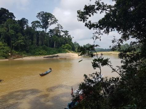 Rio do National Park.