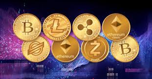 9 of the Most Well-Known Types of Cryptocurrencies